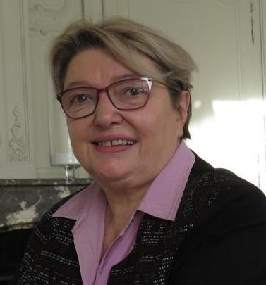 Christiane KRIEGER