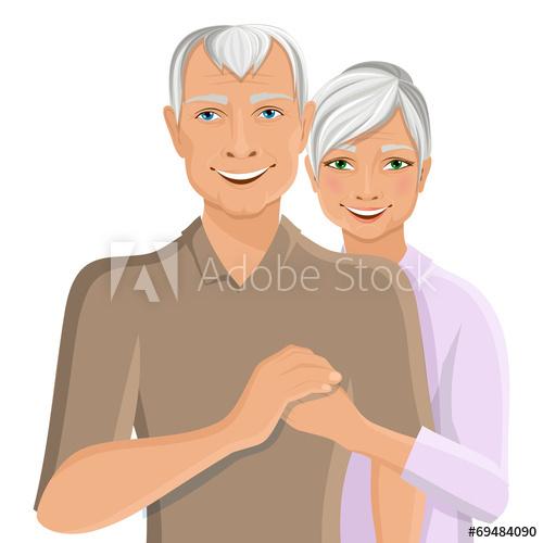 John DoeMr & Mme Berbard et Ginette-F 73 et 70 ans