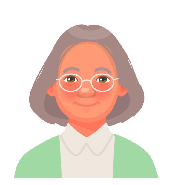 Mme Simonis Gwenaëlle